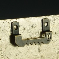 Example of Hanging Hardware