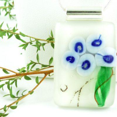 Blooms - White