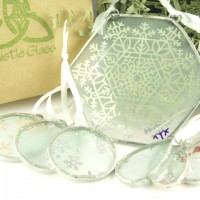 Snowflake Ornaments 2014, Group Photo