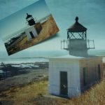 Stained Lighthouse