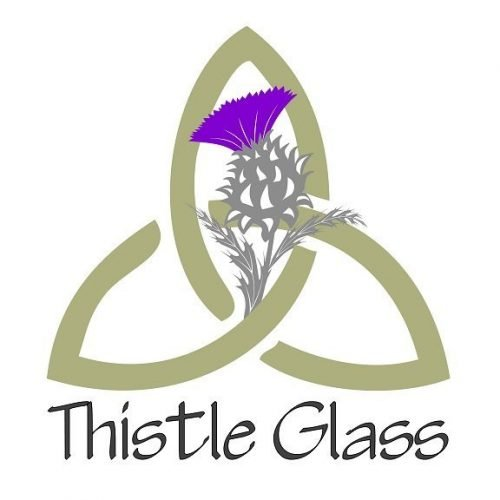 Thistle Glass - Handmade Glass Art Gifts Designed by Glass Artist Michelle Copeland