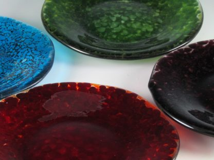 Gem Collection - Designed by Artist Michelle Copeland at ThistleGlass.com