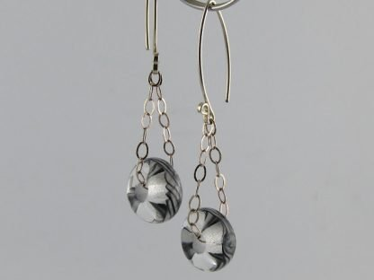 Lampwork Glass Jewelry by Michelle Copeland at www.ThistleGlass.com