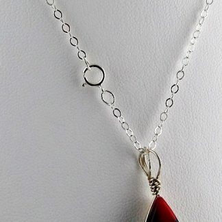 """Sterling Silver Cable Chain Necklace, 20"""", Chains and Cords offered by ThistleGlass.com"""